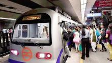 Delhi Metro starts cleaning and maintenance work, prepares detailed social distancing norms for resumption of services